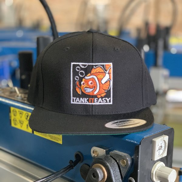 Quality Custom Embroidered Hats