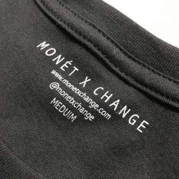 Method Printing - Custom Relabeling - Monet X Change