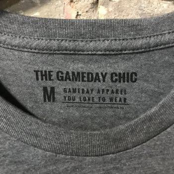 Method Printing - Custom Relabeling - The Gameday Chic