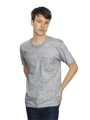 Custom Screen Printed American Apparel Shirt