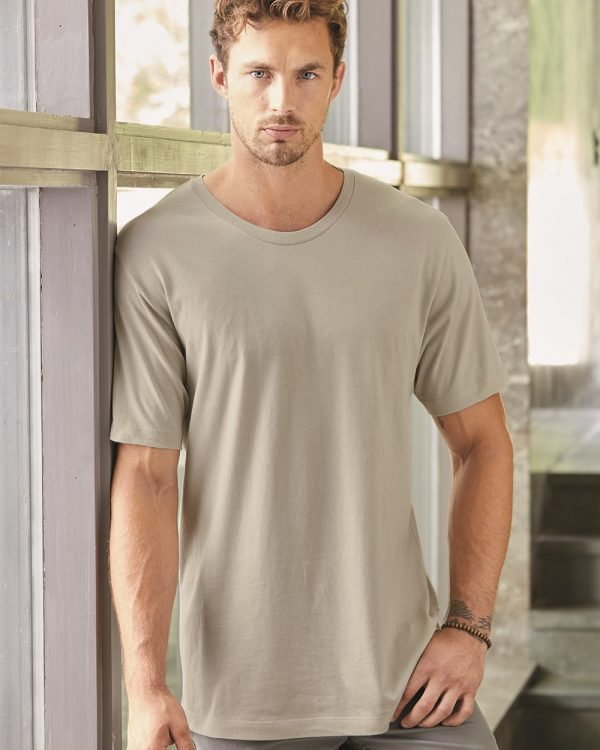 Method Chicago Screen Printing - Alternative Apparel Short Sleeve Shirt