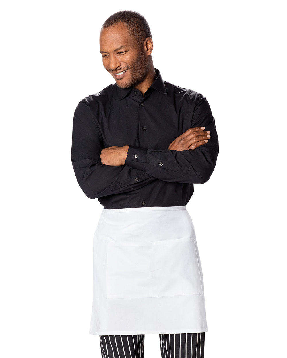 Method Chicago Screen Printing and Embroidery - Custom Printed Dickies Waist Apron