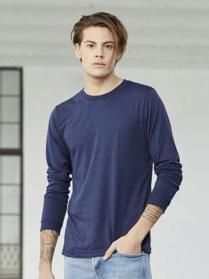 Bella Canvas Long Sleeve Shirt