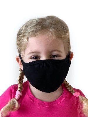 Next Level - Youth Unisex Face Mask